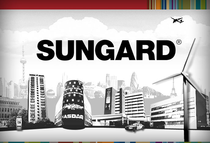 Sungard AS Sees Business Uptick