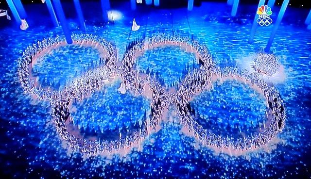 3.1.2014 Olympics