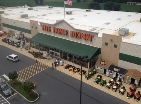 Home Depot Reports Strong Fourth Quarter Sales, Seeks New Customer Service Workers
