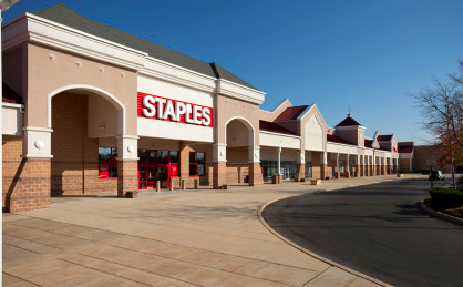 Fate Of Eight Chester County Staples Stores Uncertain