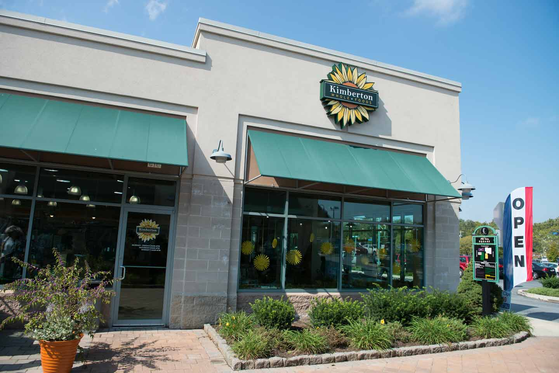USDA, Kimberton Agree Organic Industry Economy Is Strong