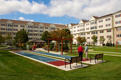 Coatesville Retirement Community Earns 'Best Nursing Home' Status