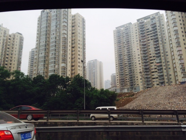 Commissioner Terence Farrell's 2nd Dispatch From China