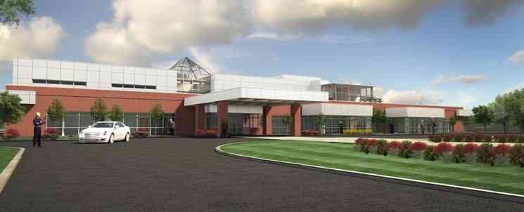New Outpatient Hospital To Fill Unmet Southern Tier Needs