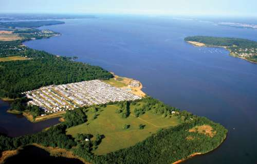 USDA Announces Grants To Improve Chesapeake Bay Watershed