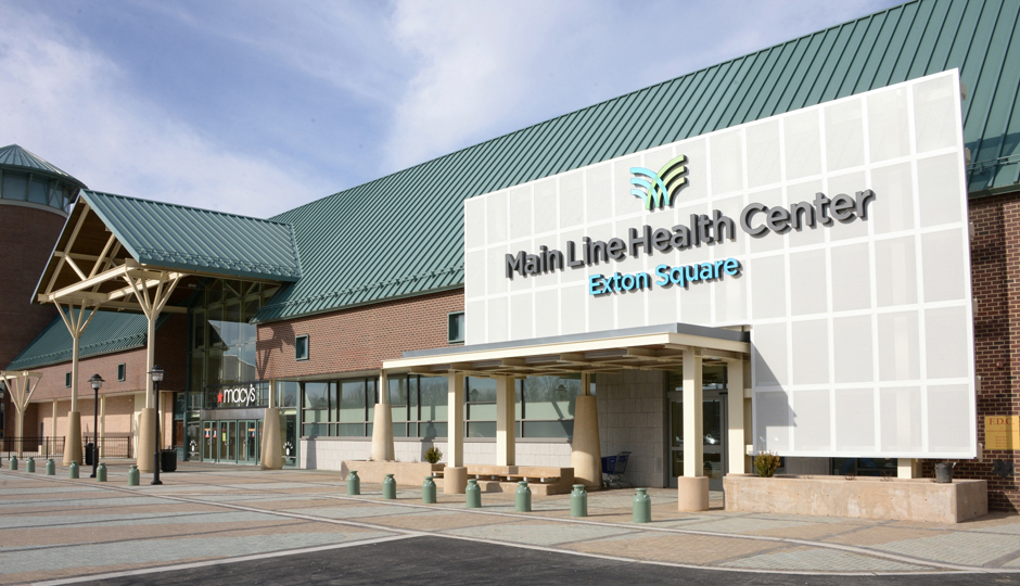 Main Line Health Amassing Two Main HQs