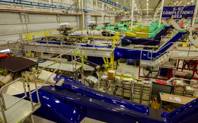 Vista Today Sikorsky Runs Future Of Helicopters