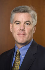 George V. Hager, Jr. Genesis CEO