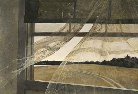 Wyeth Art To Be Included In Inaugural Show At State Museum Of Pennsylvania