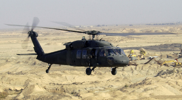 Sikorsky Aircraft Awarded New Black Hawk Helicopter Contract