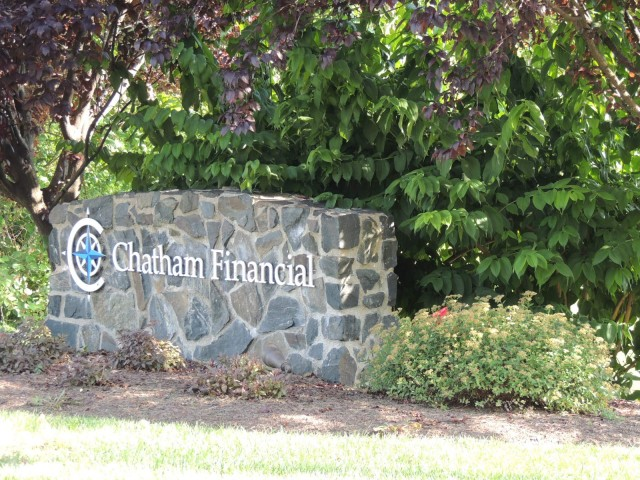 Chatham Financial Expands Regulatory Services Ahead Of Deadlines