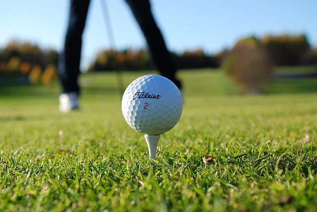 Hankin Group Golf Event Will Benefit Handi-Crafters