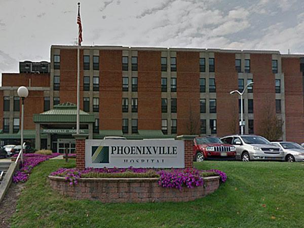 VISTA Careers – Phoenixville Hospital