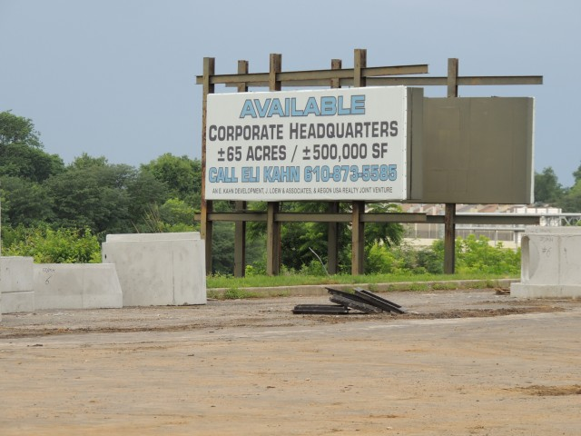 Land Purchases Push E. Kahn Development Into More Planning