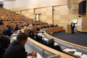 Gary Smith closes out the VISTA 2025 Event