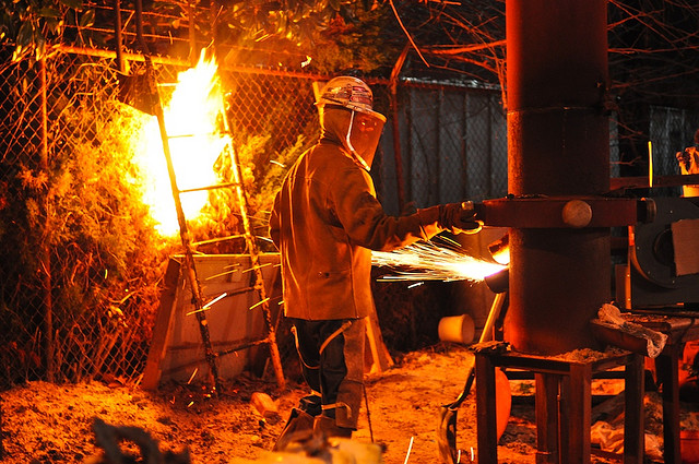 Transfer Of Steel Mill Buildings From AkcelorMittal To Museum Could Spark Development
