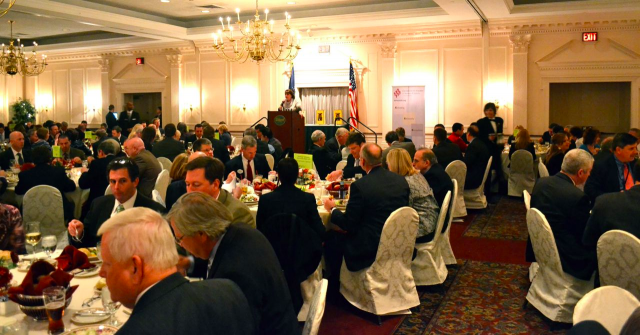 CCCBI Hosts Annual Small Business Dinner Next Week