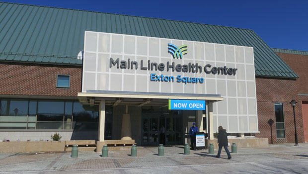 Main Line Health Responds to the Coronavirus, Institutes Visitor Restrictions