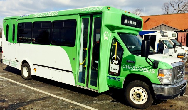 TMACC Gives SCCOOT And LINK Buses A New Look