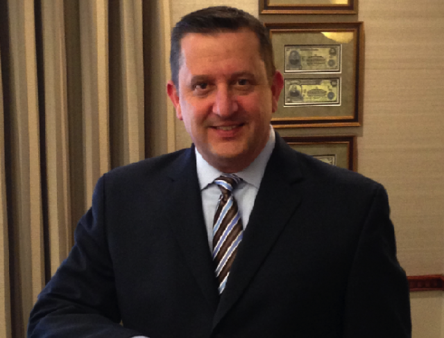 Vince Liuzzi: An Experienced Community Banker And Relationship Builder