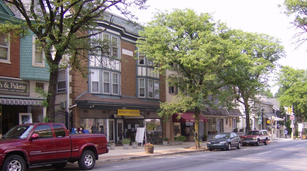 'Backdoor Tax' in Kennett Square Could Jeopardize Nonprofits