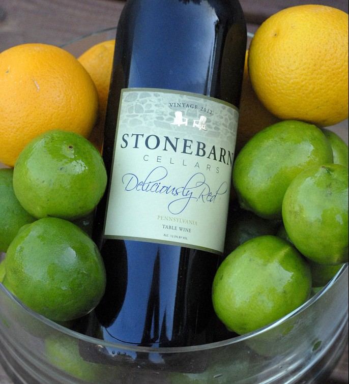 Berks County's A Taste Of Wine Gets A New Addition – Stone Barn Cellars Winery