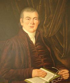 Isaac Pennock