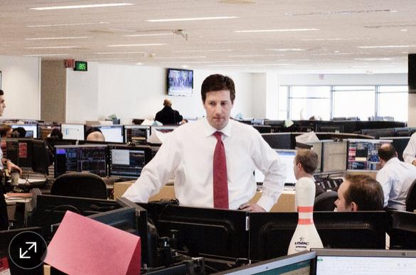 Thanks To Indexing, Vanguard Is Runaway Retirement Leader