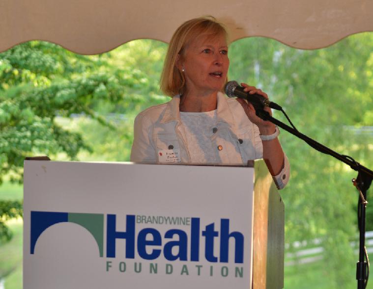 Frances Sheehan: Leading, Revitalizing The Coatesville Community