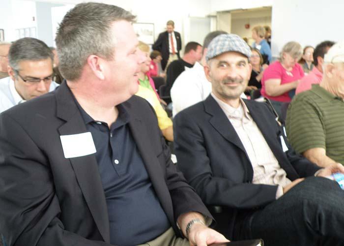 Chester County Leadership: Eli Kahn