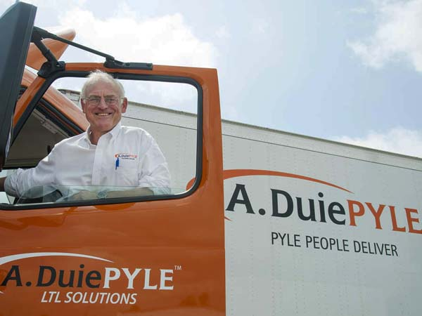 People Are Unforgettable At West Chester's A. Duie Pyle