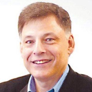 Andrew Daga, CEO Momentum Dynamics Corporation