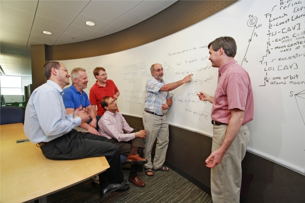 Chester County Careers – Analytical Graphics