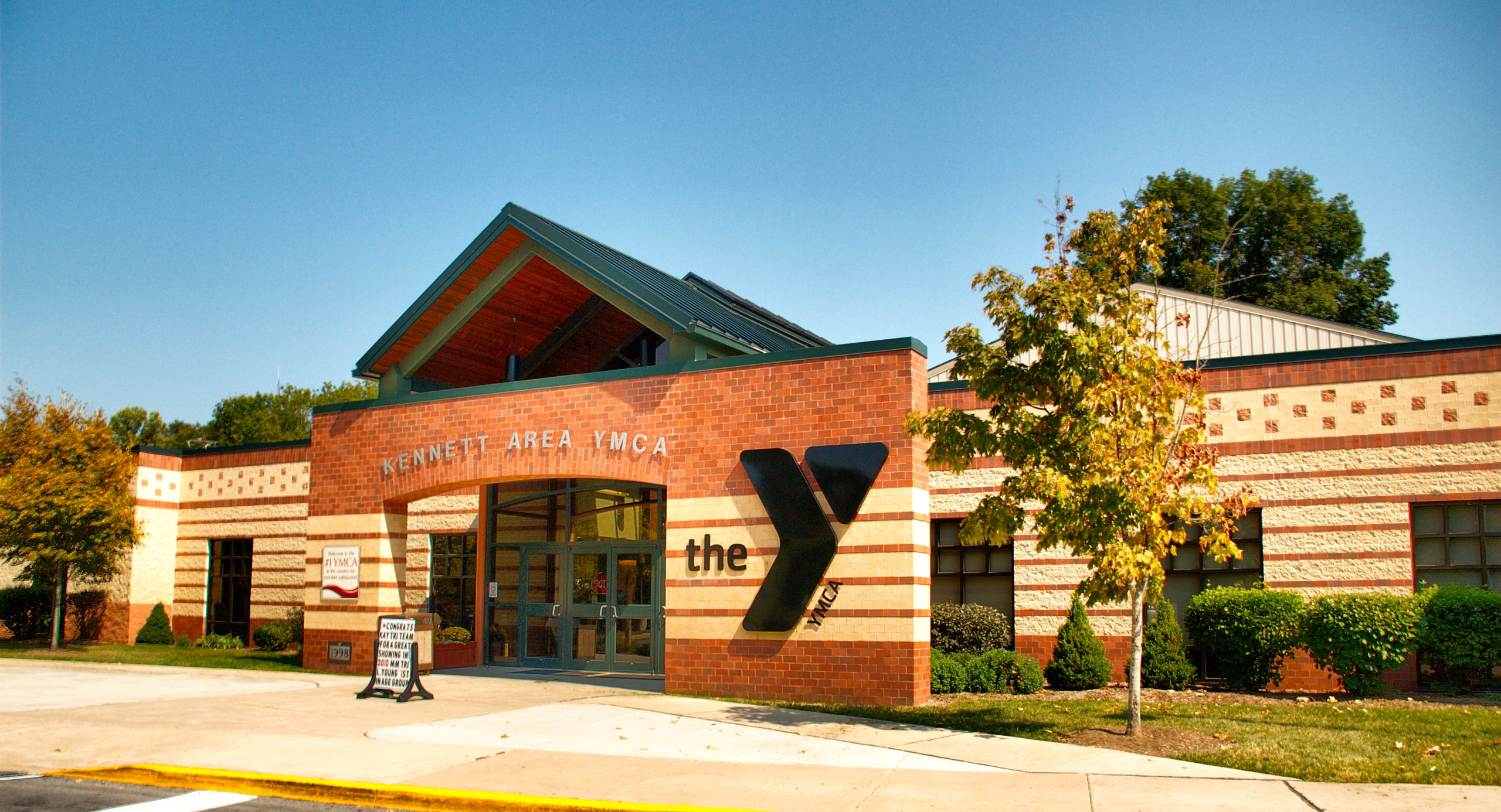 """""""Watchdogs"""" Want Kennett Square YMCA to Pay Amusement Tax"""