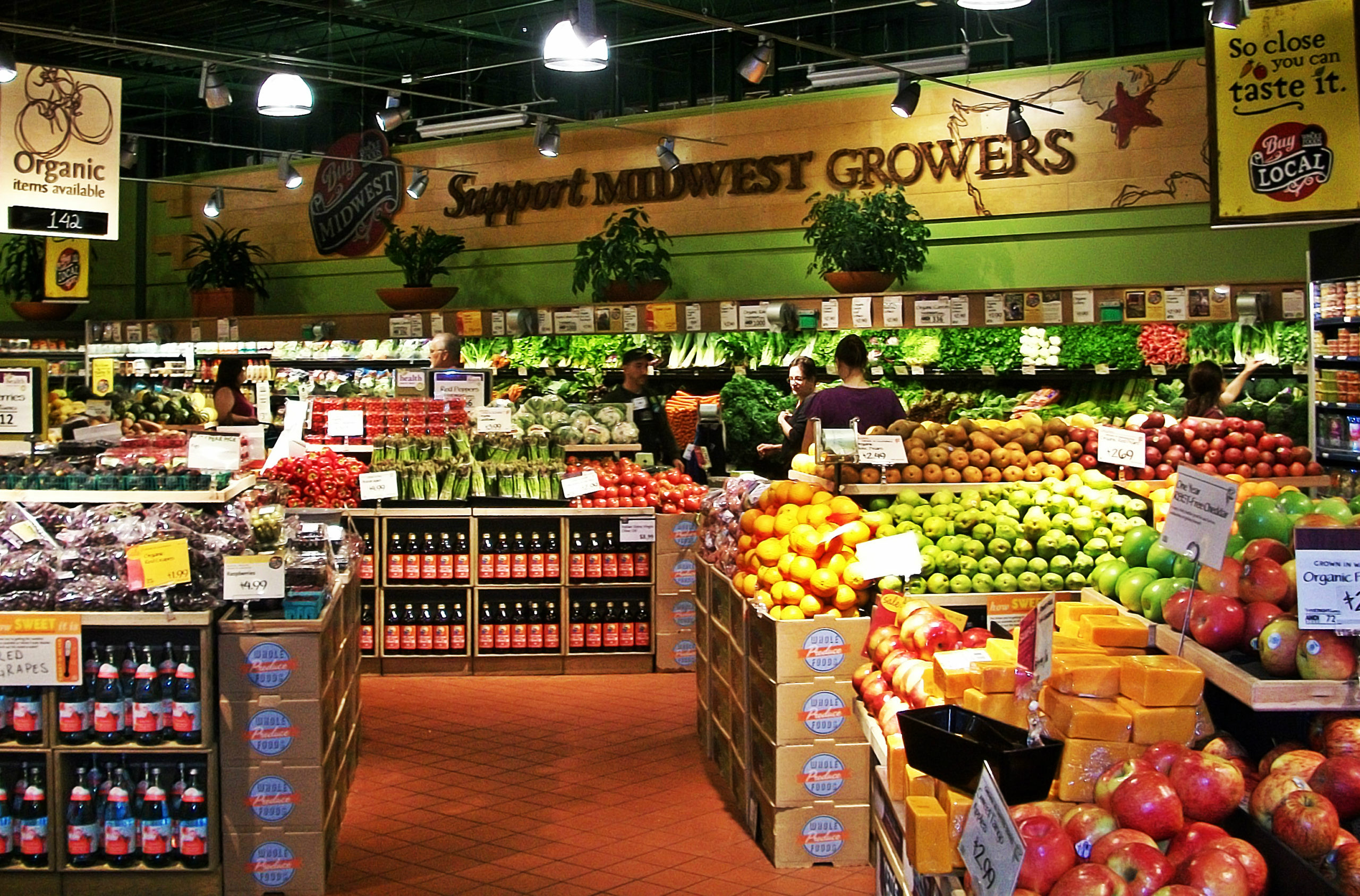 Whole Foods in Exton, Newtown Square Now on Track for 2018 Opening