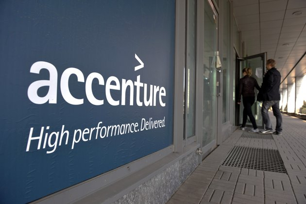 Chester County Careers – Accenture