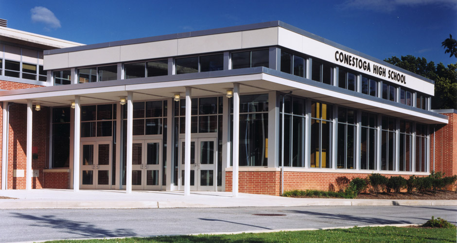 U.S. News & World Report: Chester County High Schools Top National Rankings