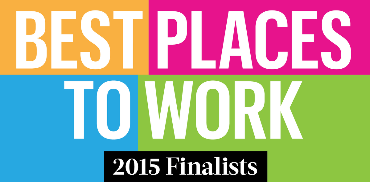 Chester County Companies On Philly Business Journal's Shortlist of 'Best Places to Work'