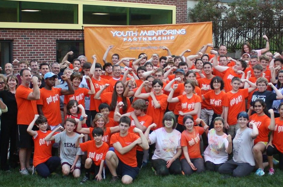 Chester County Volunteers — Youth Mentoring Partnership