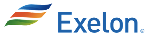 Exelon resume template