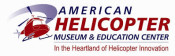 American Helicopter Museum Logo