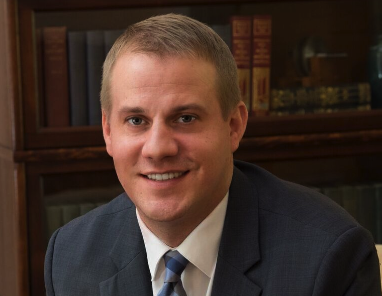 Chester County Leadership:  Brian McGinnis