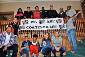 ArcelorMittal Awards Coatesville Youth Initiative $25K Grant