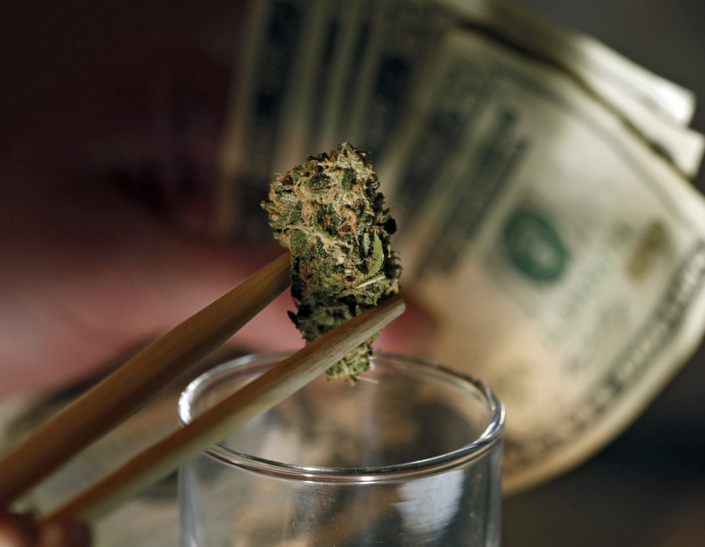 Fox Rothschild Partner Says the Fed's Hands are Tied When it Comes to Marijuana Banks