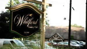 Whitford Charitable Fund Classic Gala