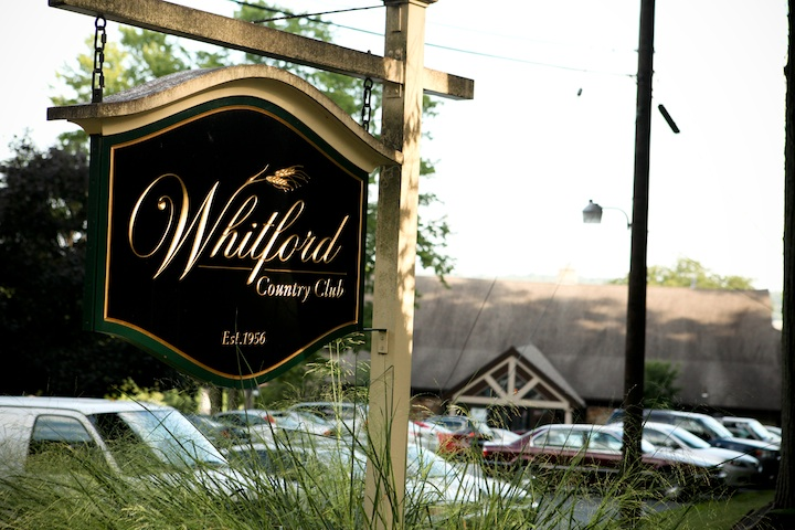 With Charitable Foundation, Whitford Proves It's No Ordinary Country Club