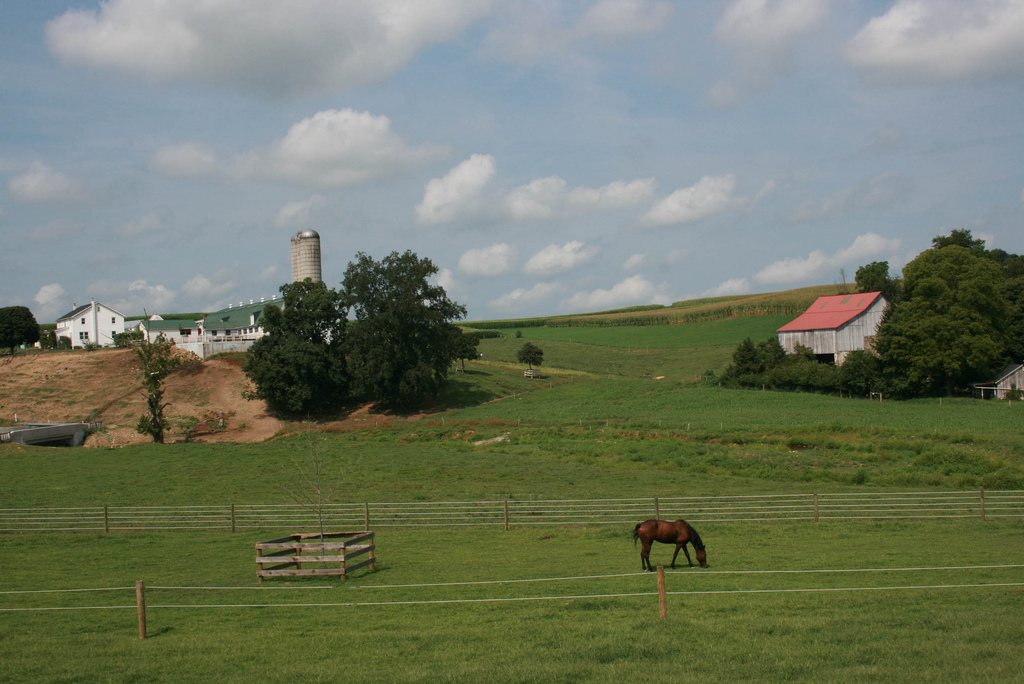 Chester County Ag Notes: Preserving Chester County Farmland
