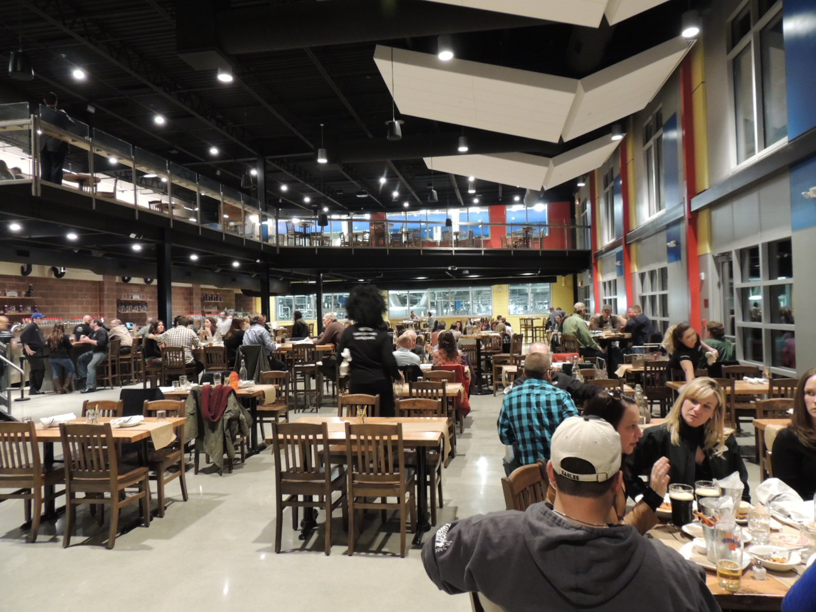 Victory Brewing Companys Victory At Parkesburg Opens Today