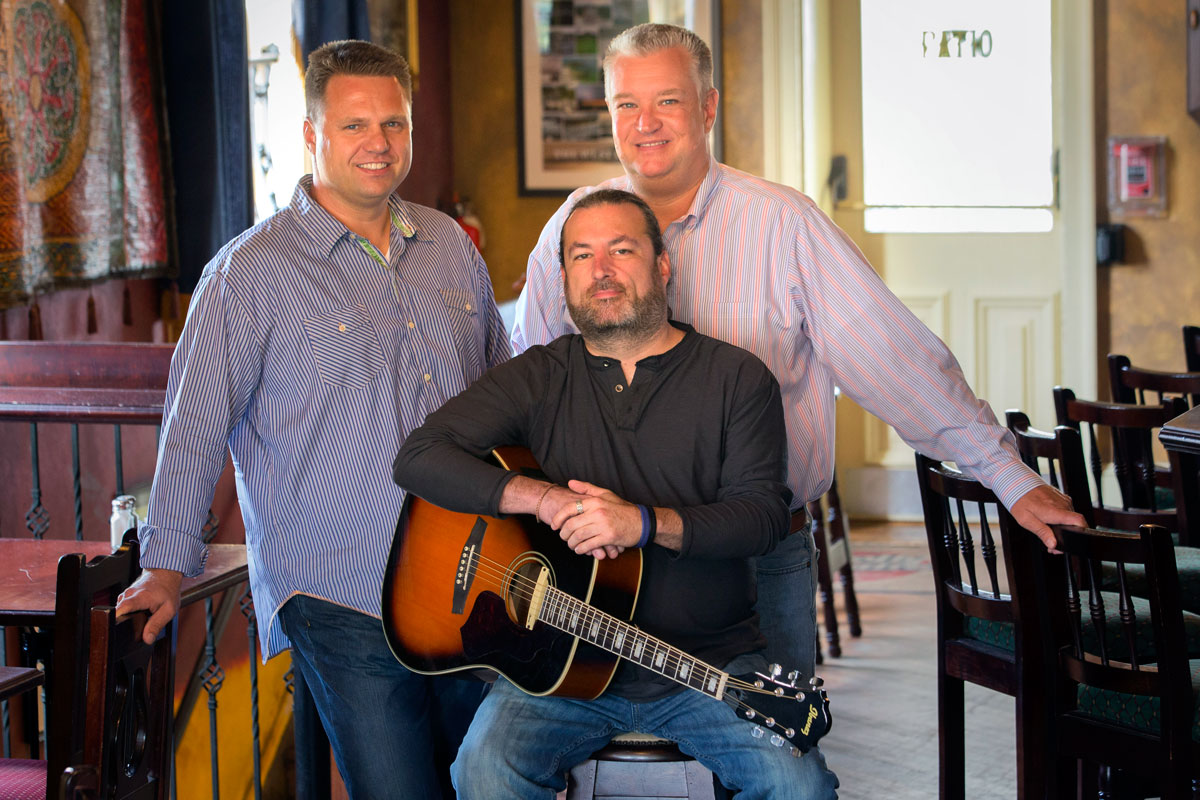 West Chester Startup Songmaker Productions Turning Out Singles for Artists on a Budget