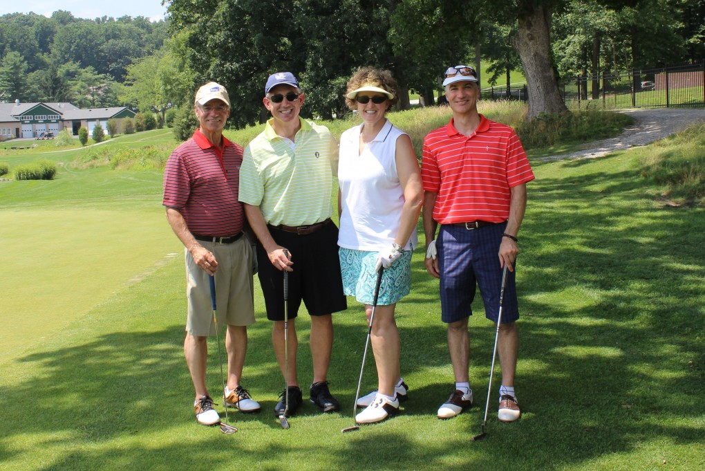 Whitford Country Club's Charitable Fund Delivers On Giving Vision